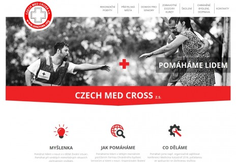 Czech Med Cross, z.s.