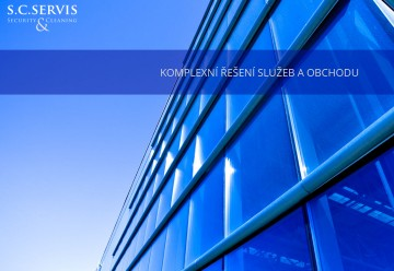 S.C.SERVIS Group, s.r.o.